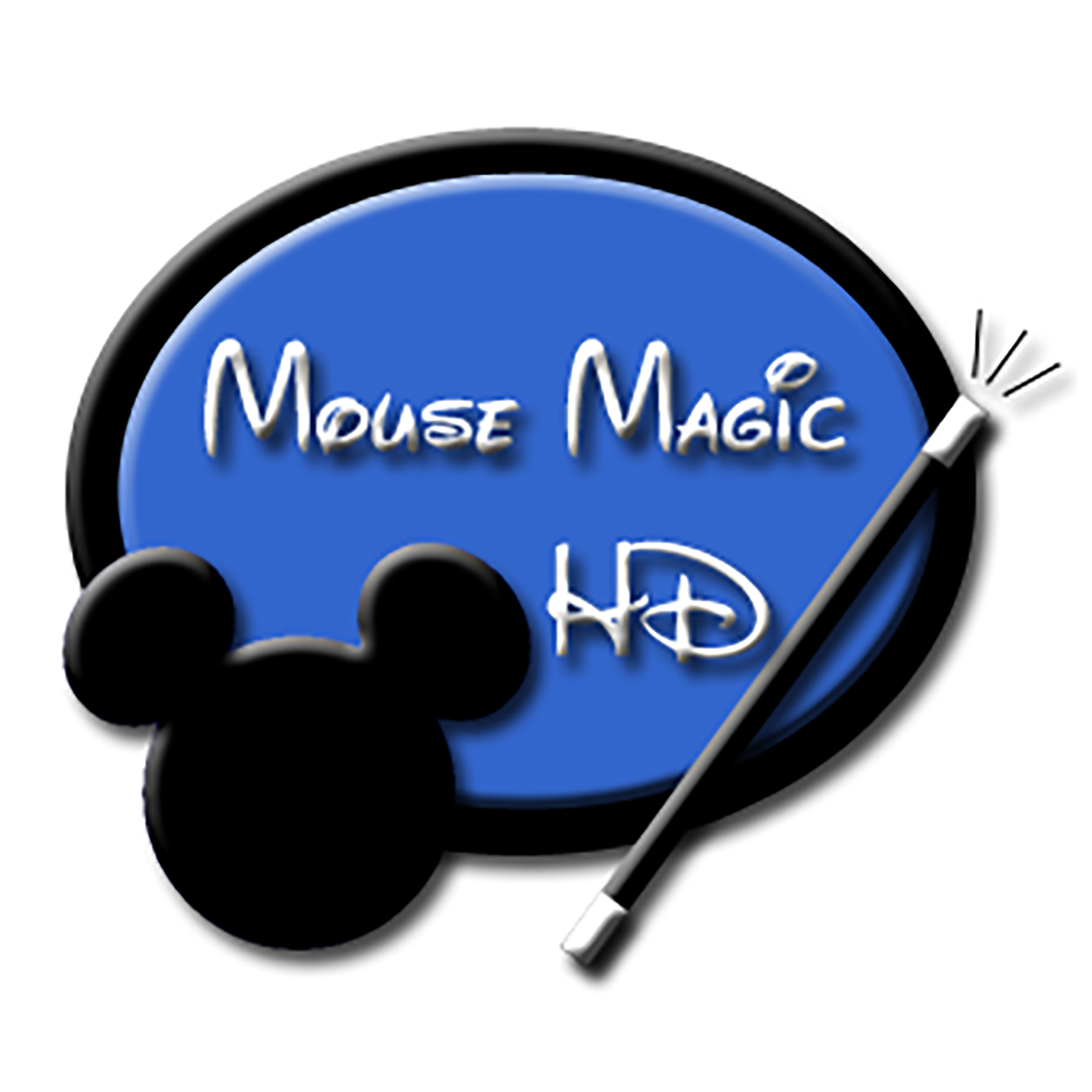Mouse Magic HD (Apple TV)